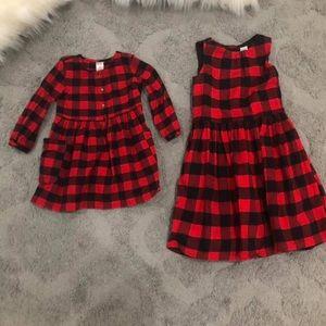 aef31fb0d06 Holiday kids dresses